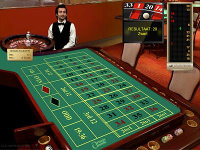 beste roulette casino