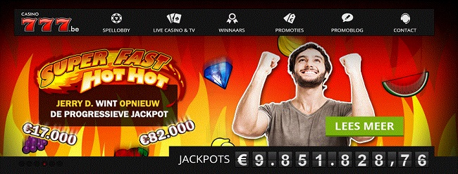beste casino 777 review