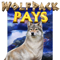 wolf pack pays slot