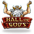 progressieve jackpot hall of gods