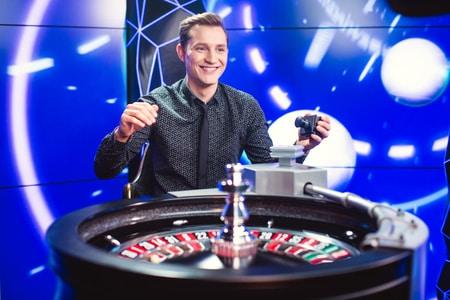 live double ball roulette roulette met twee balletjes