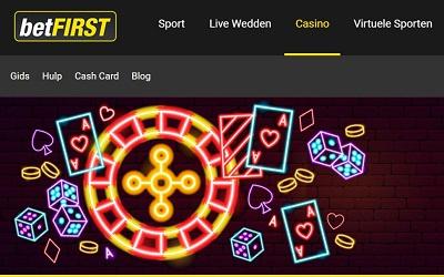 Casino la riviera